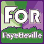 For Fayetteville